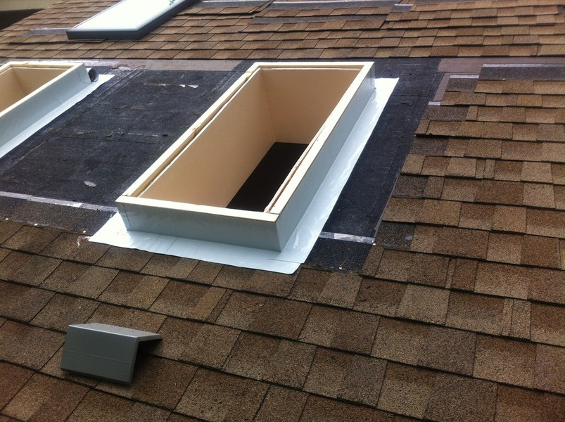 Cool Thiel Roofing Velux Fcm Installation Wiring Digital Resources Funapmognl