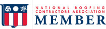 national roofing contractor association member